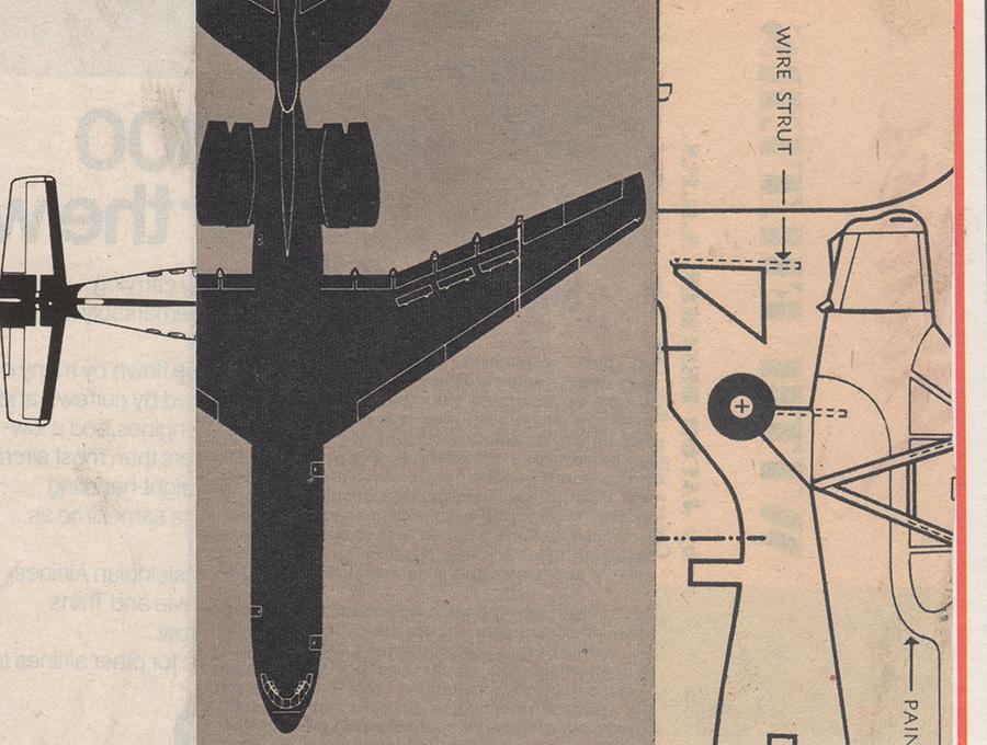 Aero #19