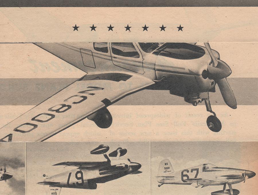 Aero #29