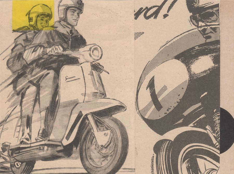 Moto #06