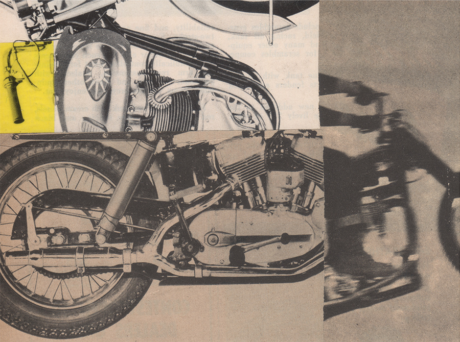 Moto #09