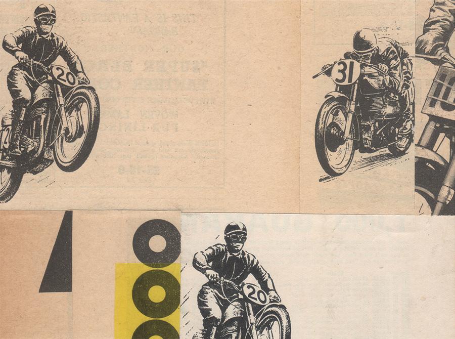 Moto #13
