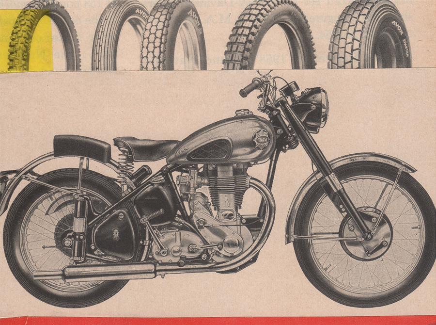 Moto #19