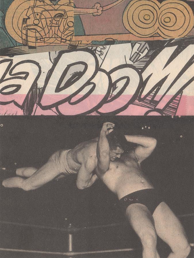 Slam #07